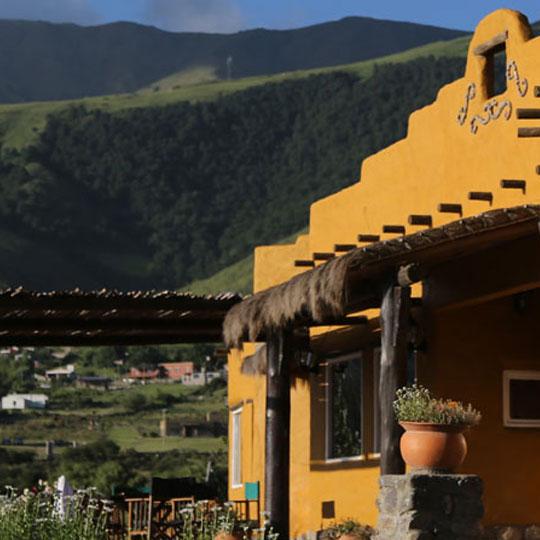 Posada La Guadalupe